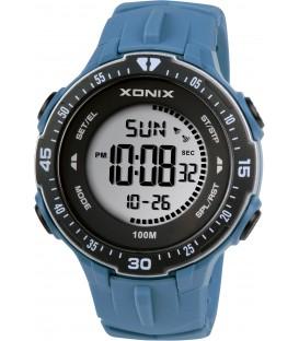 Xonix DAN 001