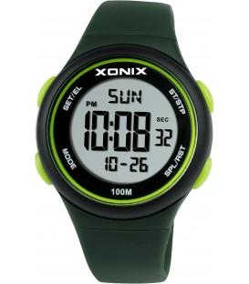 Xonix DAO 001
