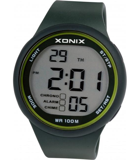 Xonix GJB A02