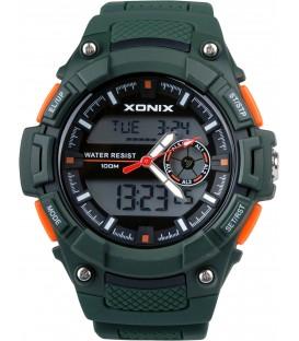 XONIX VM 001