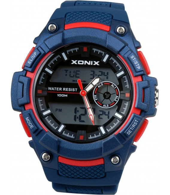 XONIX VM 002