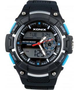 XONIX VM 003