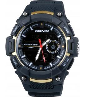 XONIX VM 005