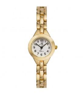 Zegarek Perfect  G178 GOLD tarcza biała