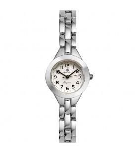 Zegarek Perfect  G178 GOLD tarcza srebrna