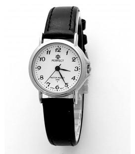 Zegarek Perfect pasek standard B7388 IPS fluorestencyjna tarcza szary pasek