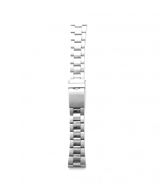 Bransoleta Extra  Silver -1-18mm