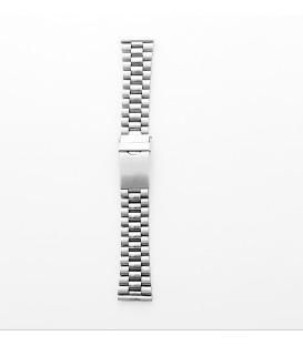 Bransoleta Extra  Silver -3 -22mm