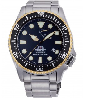 Zegarek Orient RA-EL0003B00B  20 ATM