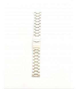 Bransoleta Lux  Silver -1 -24MM