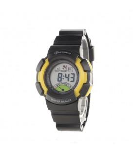 MINGRUI 8540 czarno-żółty