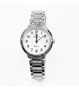 Zegarek Perfect G461 SILVER SREBRNA TARCZA