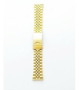 Bransoleta STD 110 GOLD 20mm