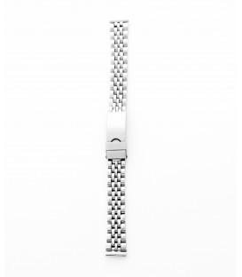 Bransoleta STD 110 SILVER 12mm