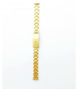 Bransoleta STD 125 GOLD 14mm