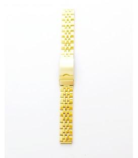 Bransoleta STD 411 GOLD 16mm