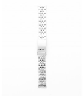 Bransoleta STD 411 SILVER 20mm