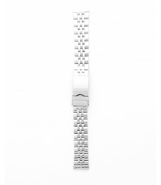 Bransoleta STD 411 SILVER 18mm
