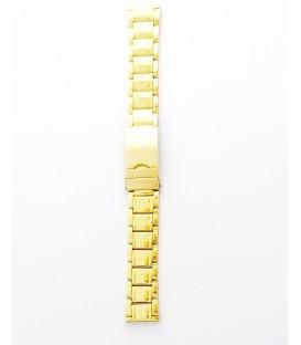 Bransoleta STD 211 GOLD 18mm