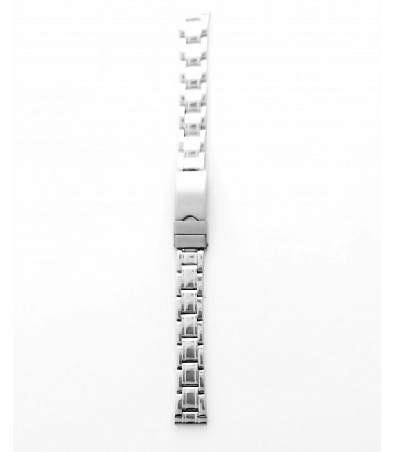 Bransoleta STD 109  SILVER 14mm