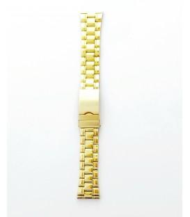Bransoleta STD 238  GOLD 22mm