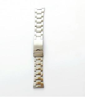 Bransoleta STD 318  SILVER 22mm
