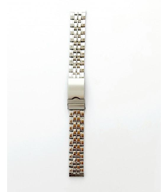 Bransoleta STD 084  SILVER 18mm