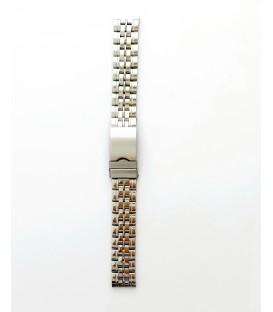 Bransoleta STD 213  SILVER 18mm