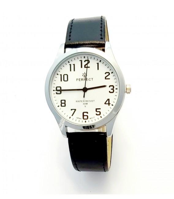Zegarek Perfect G500 pasek czarny