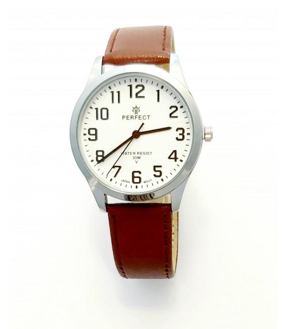 Zegarek Perfect G501 pasek czarny