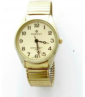 Perfect X5306 GOLD ZŁOTA  TARCZA