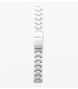 Bransoleta STANDARD M silver 01 18mm