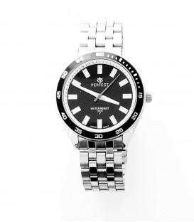 Zegarek PF P025 TARCZA CZARNA