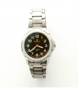 Zegarek PF P011 TARCZA CZARNA