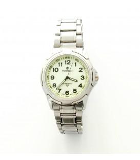 Zegarek PF P011 TARCZA CZERWONA