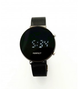 Zegarek Perfect A8042  BLACK