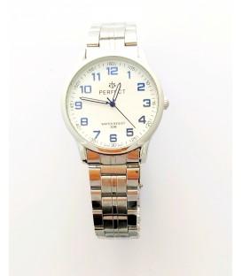 Zegarek Perfect  R417-N tarcza biała