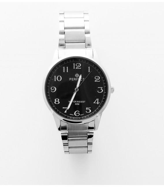 Zegarek Perfect  R410-N tarcza biała