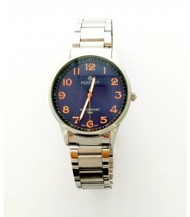 Zegarek Perfect  R410-N tarcza granatowa