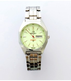 Zegarek PF B186 OR 2XD TARCZA JASNO-BRĄZOWA