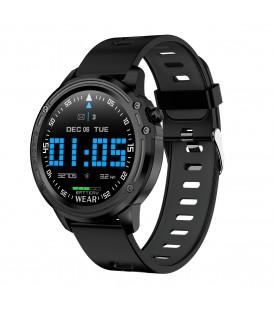 Smartwatch JK Active  JKA03  Czarny-szary