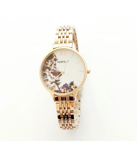 Perfect E333 biżuteria GOLD