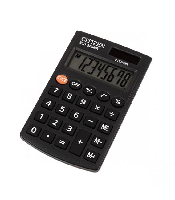 Kalkulator Citizen LC-210N