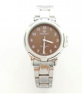 Zegarek PF P001 tarcza zielona