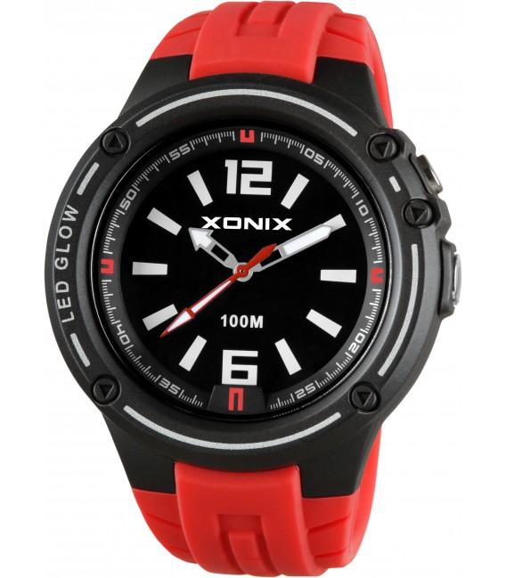 Xonix DAQ 006
