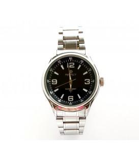 Zegarek PF P022 TARCZA CZARNO-ZŁOTA