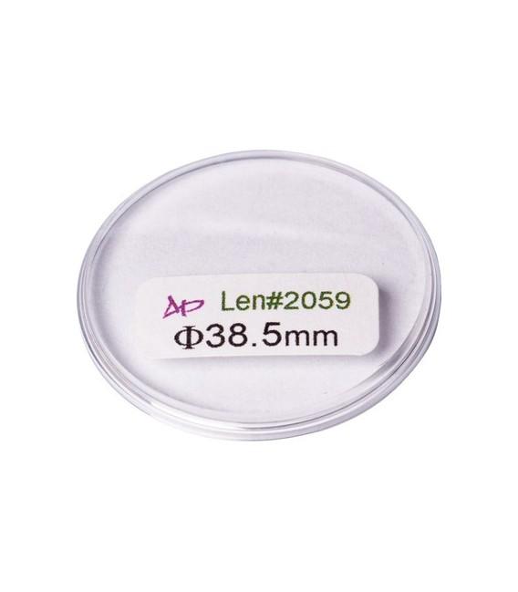 Szkło do zegarków PLEXA 385 MM