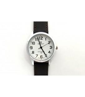 Zegarek Perfect G501 pasek jasno brązowy