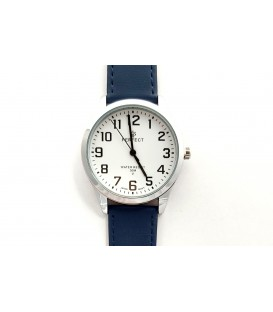 Zegarek Perfect G501 pasek granatowy