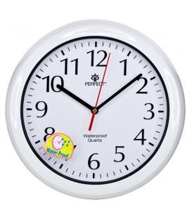 Zegar ścienny analogowy Perfect WL 665